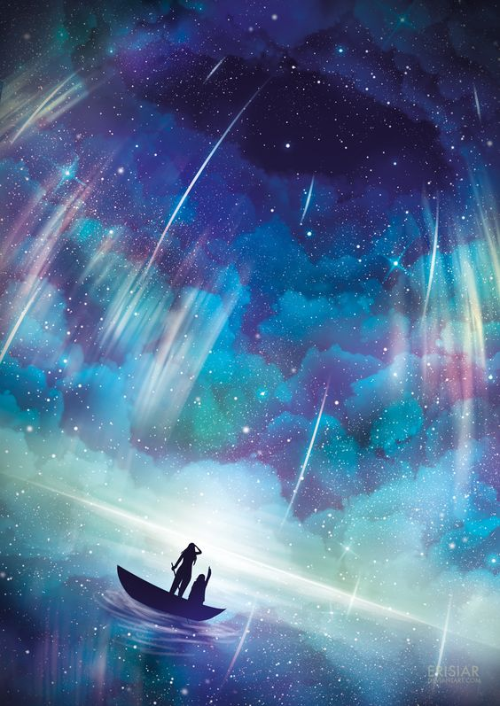 galaxy art 1
